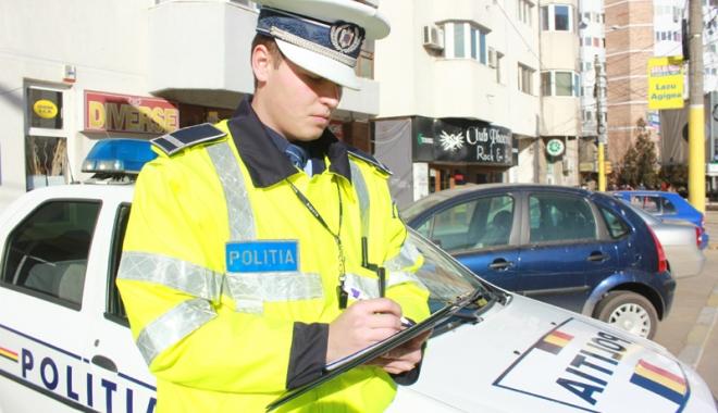 Foto: Şoferi, atenţie! CU CÂT CRESC AMENZILE DE CIRCULAŢIE, DE MÂINE