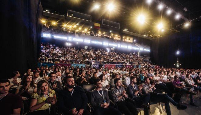 Peste 5.000 de participanți din 72 de țări, la Techsylvania - peste5000departicipantibun-1632497915.jpg