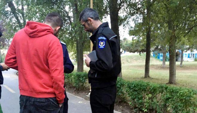 Foto: Peste o mie de sancțiuni aplicate de polițiștii locali în ultima săptămână