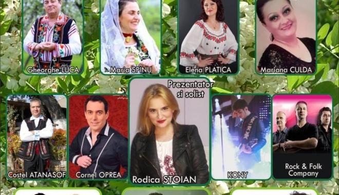 Foto: Ziua Comunei Peştera, eveniment organizat pe Valea Izvorului