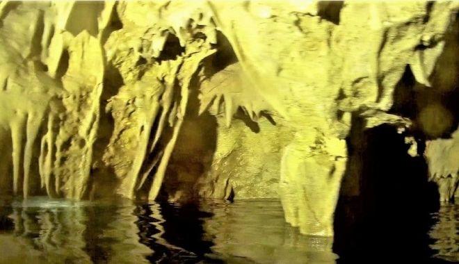 Secretele Constanței. Peștera scufundată, frumoasă dar periculoasă! - pesterascufundata22-1567961948.jpg