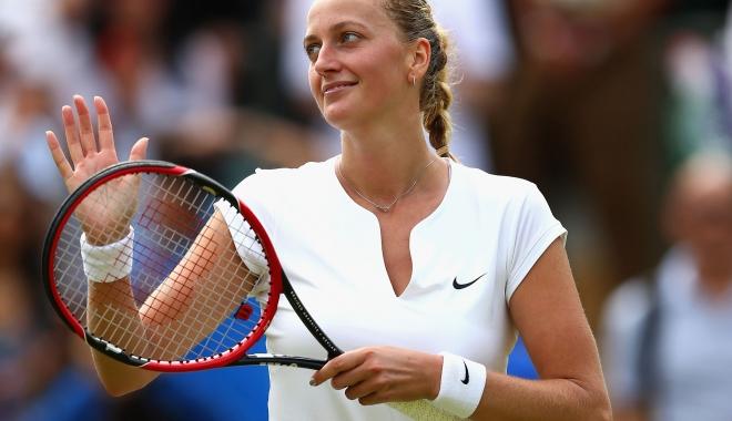 Foto: O mare jucătoare de tenis, atacată cu un cuţit în propria casă