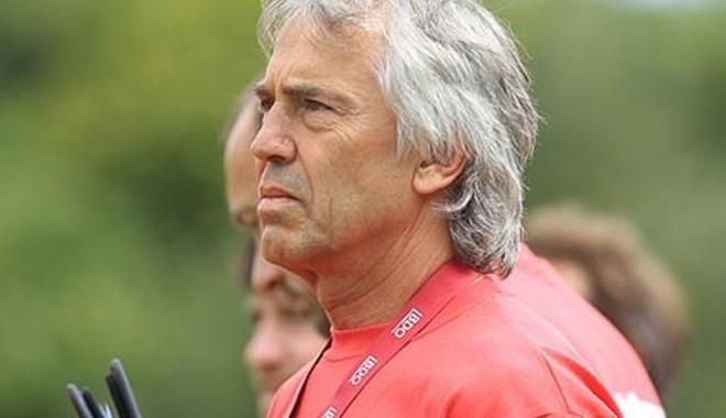 Petre Ianusevici a revenit în rugby-ul românesc