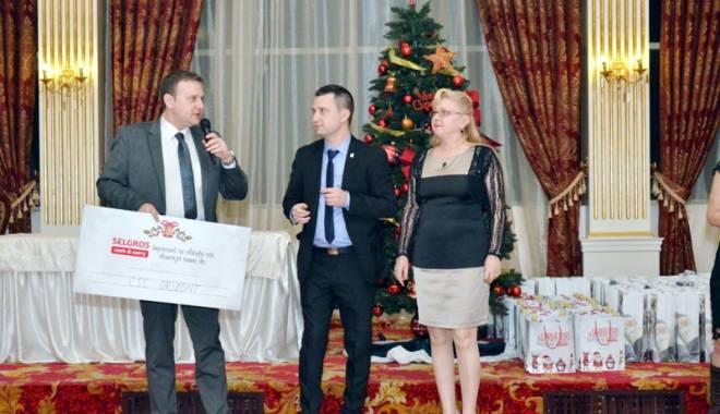 Petrecerea anuală  a clienților Selgros Cash&Carry SRL - petrecereanualaselgros-1450281645.jpg
