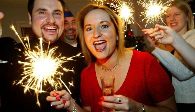 Foto: Superstiţii culinare de Revelion. Ce să mănânci ca să îţi meargă bine în 2018