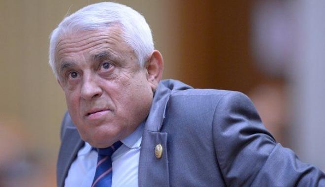 Foto: Petre Daea: Aşteptăm explicaţiile Consiliului Concurenţei privind scumpirea unor alimente