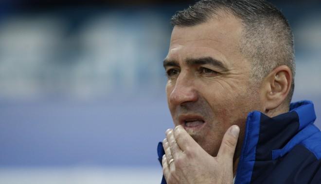 Foto: Fotbal / Petre Grigoraş, contactat de Săgeata pentru postul de antrenor principal. Vezi ce a răspuns