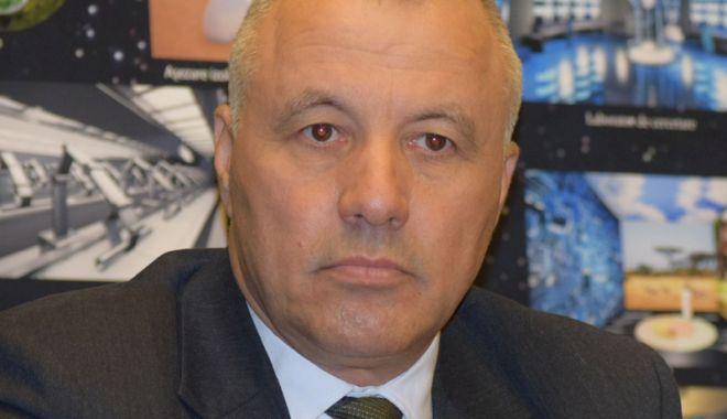Foto: Petrică Miu pierde şefia ISJ Constanţa. Gabriela Bucovală a câştigat procesul