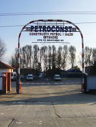 Foto: Petroconst va moderniza un rezervor al Oil Terminal
