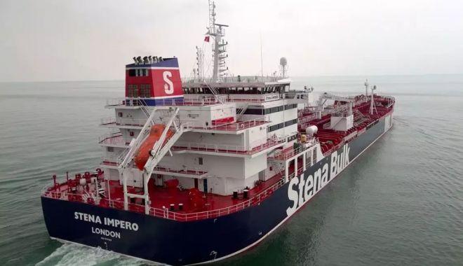 Petrolier britanic sechestrat de Iran. Uniunea Europeană cere eliberarea navei - petrolier-1563708905.jpg
