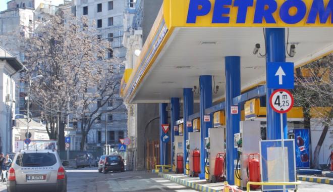 Foto: Cum se împart dividendele la Petrom