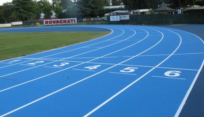 Foto: Pe unde mai aleargă atleţii Farului
