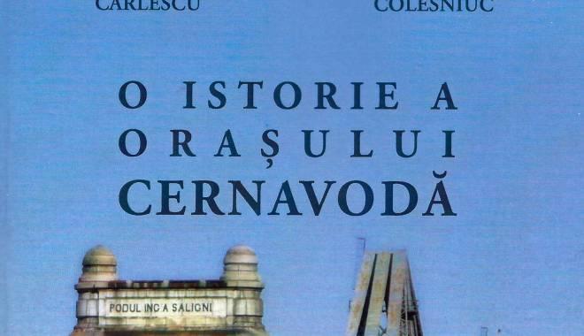 Foto: Pe urmele istoriei, la Cernavodă