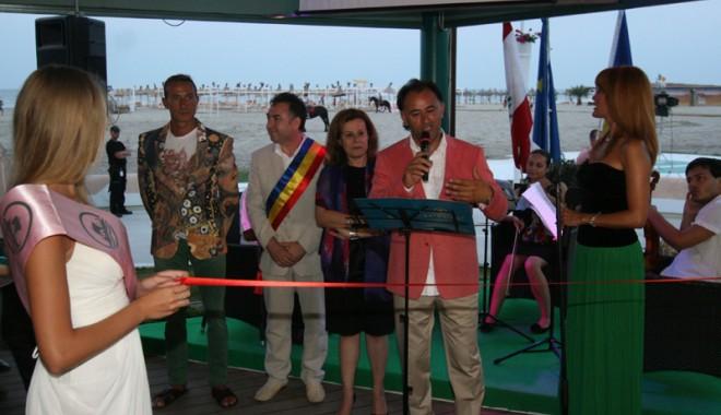 Foto: Investiţie de 5 MILIOANE DE EURO în MAMAIA! Primul HOTEL cu servicii ALL INCLUSIVE