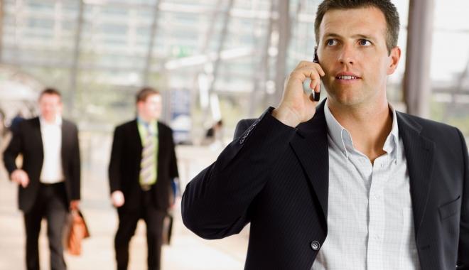 Foto: Liber la eliminarea tarifelor de roaming în UE