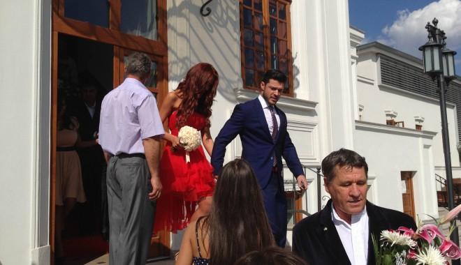 Foto: Bianca şi Victor, DIVORŢUL ANULUI! Nuntaşii îşi vor înapoi banii şi darurile!