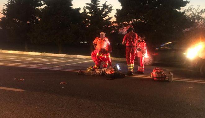 Tragedie pe șosea: biciclist mort în accident! - photo20191002200615-1570036725.jpg