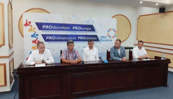 Pro România și-a prezentat candidații la Eforie, Comana și Băneasa - photo20200703131718-1593772778.jpg