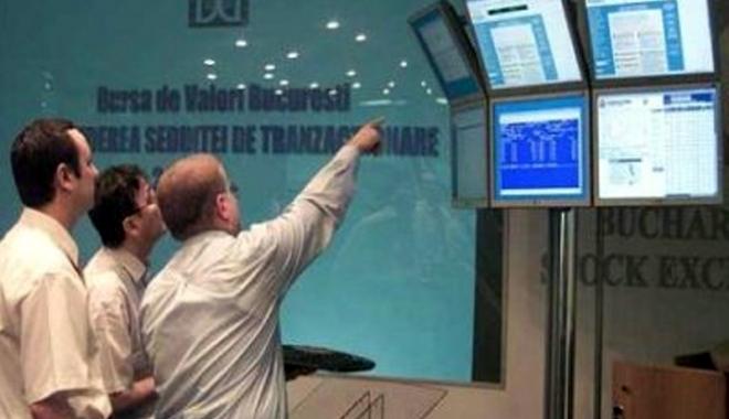 Foto: Piaţa de capital românească tremură la gândul că ar putea atrage miliarde de euro