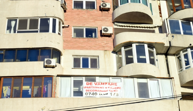 Piața imobiliară se-agață de colacul salvator al