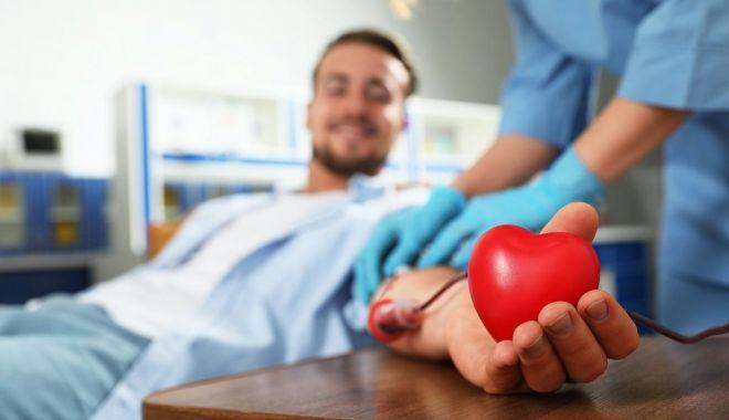 Picătura de optimism. Campanie de atragere a tinerilor în rândul donatorilor de sânge - picatura-1624038549.jpg