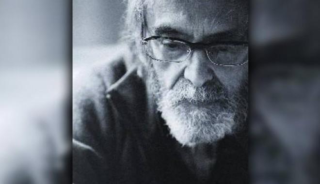 Foto: A murit pictorul Horia Damian