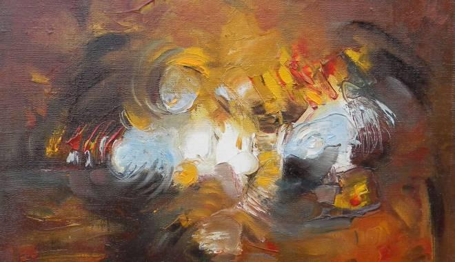 Ion Codrescu le vorbește constănțenilor despre cultura japoneză - pictura-1432666961.jpg
