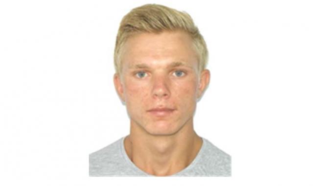 Foto: Tânăr dat dispărut la Constanţa. Poliţia este în căutarea acestuia