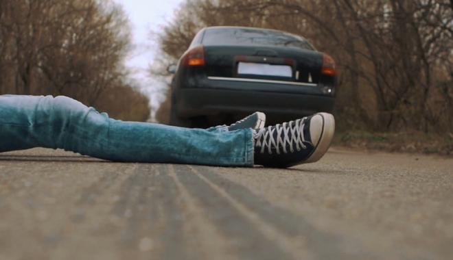 Pieton, în comă după ce a fost lovit de un şofer beat - pietonlovit-1511103509.jpg