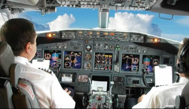 Foto: Avion dispărut de pe radare în estul Angliei! Autorităţile iau în calcul prăbuşirea lui