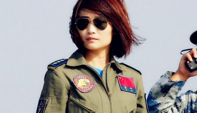 Foto: Cea mai faimoasă femeie pilot a murit într-un cumplit accident