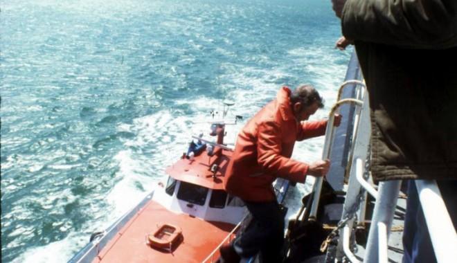 Foto: Frâu liber concurenţei în pilotajul maritim şi fluvio-maritim