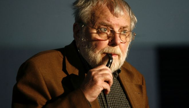 Foto: A murit Lucian Pintilie. Marele regizor avea 84 de ani