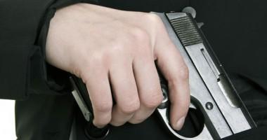 Foto: Jurnalist ucis cu gloanţe în Caucaz