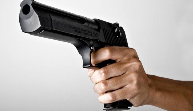 Foto: Crainicul şi directorul unui post de radio au fost ucişi în direct