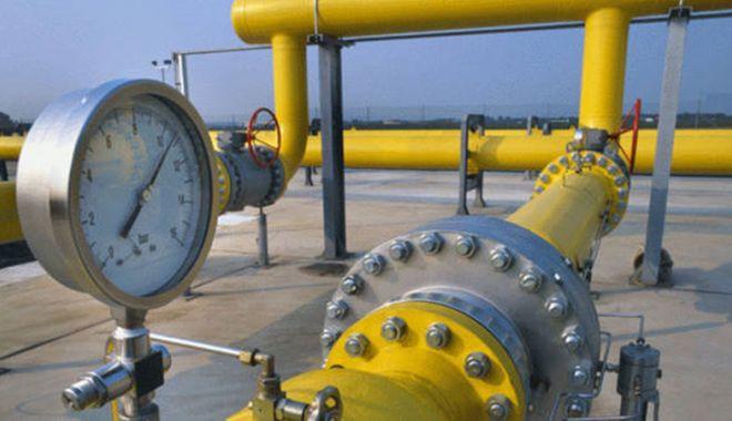 Foto: Plafonarea prețului gazelor e criticată dur de producători