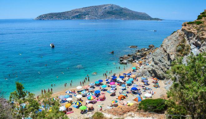 Foto: Noi reguli pentru românii care merg în vacanță în Grecia