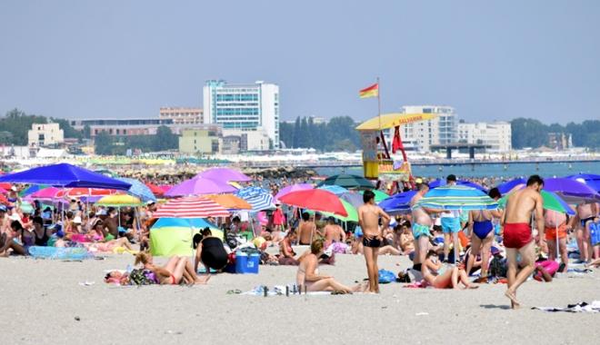 Foto: Hotelierii ar putea primi plaje. Ce se întâmplă însă cu actualele contracte