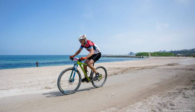 Foto: Plaja din Corbu va găzdui Beach Race XCO
