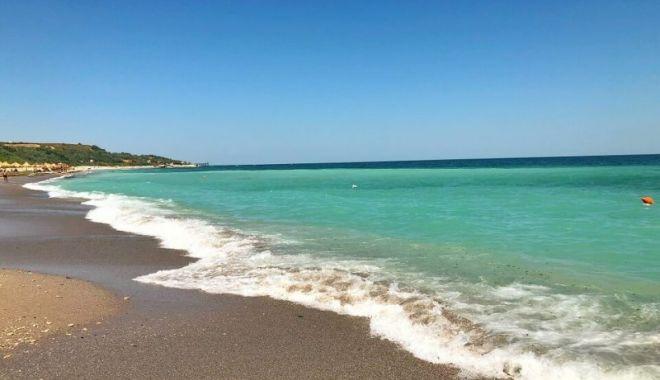 Foto: Evenimentul Feel SEAvic, pe plaja din Tuzla! Poate participa oricine doreşte