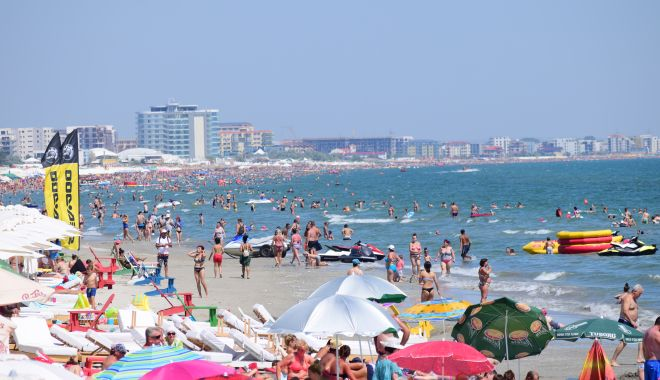 Foto: DECIZIE DE ULTIMĂ ORĂ! De la 1 iunie SE DESCHID terasele și plajele