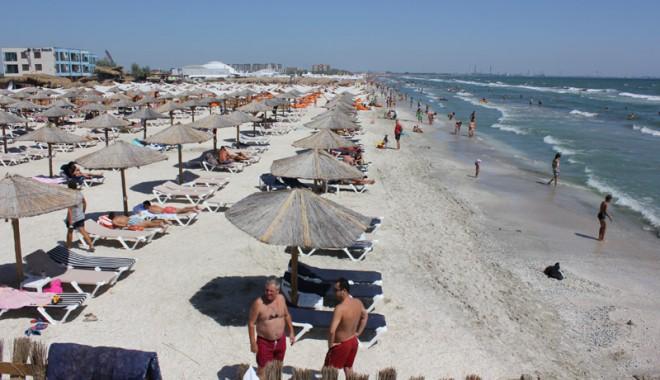 Vrei să închiriezi plajă în Mamaia? Iată ce sectoare sunt disponibile - plajamamaia113-1365790161.jpg
