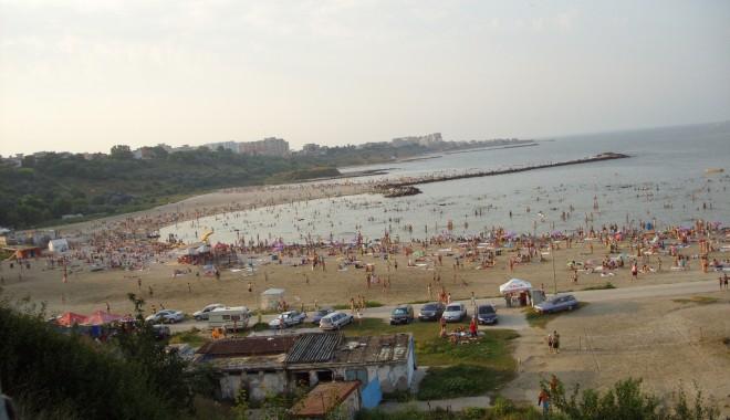 Foto: Undă verde pentru șoseaua ce va lega portul Tomis de Mamaia