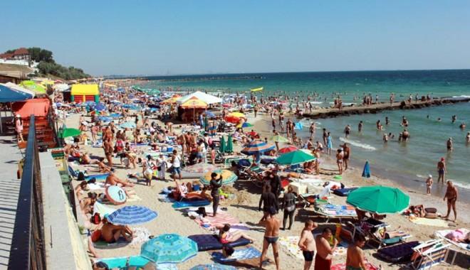 Foto: Hotelurile şi plajele de pe litoral, clasificate şi autorizate de primării