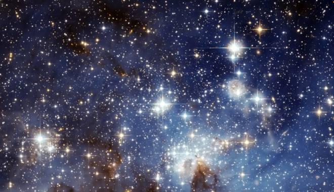 Foto: Ploaia de stele.  Planetariul vă dezvăluie misterele cerului