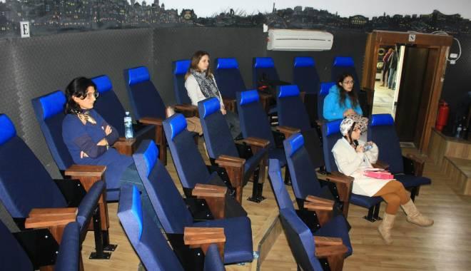 Foto: Planetariul Constanţa, modernizat. Iată câţi bani au fost alocaţi