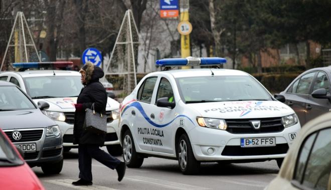 """Foto: Plângere penală împotriva Poliţiei Locale. """"Denigrează Poliţia Română!"""""""