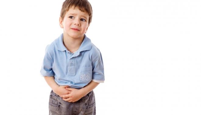 Foto: Atenţie, părinţi! Zeci de cazuri de diaree acută, la Constanţa