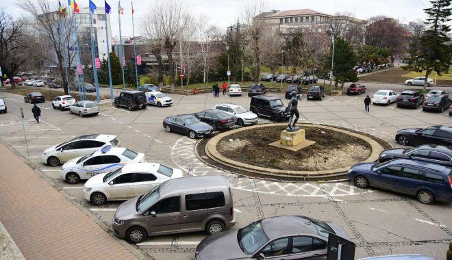 OFICIAL! Plata prin sms a locului de parcare, SUSPENDATĂ, la Constanţa - platasms-1605781635.jpg