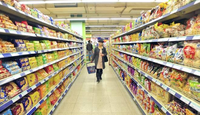 Foto: Platformă online cu mercurialul preţurilor la alimentele de bază